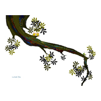 """Lichen You"" (small)"